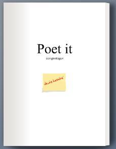 poet-it